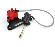 Kit Frein Arriere VPARTS Simple Piston 15mm