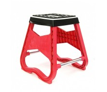 Mechanic Stand Bike MX - Red