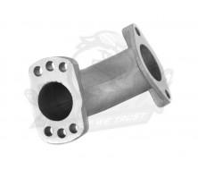 Flexible Intake for Carburetor