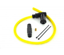 Coil Line NGK RACING Yellow