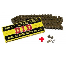 Chaine D.I.D 428 Renforcée