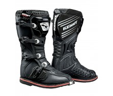 Bottes KENNY RACING Track Noir