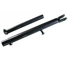 Béquille ajustable de 250mm a 350mm YCF