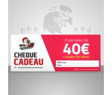 Gift Check MiniMx 10€