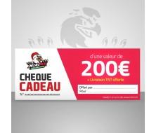 Chèque cadeau MiniMx 10€
