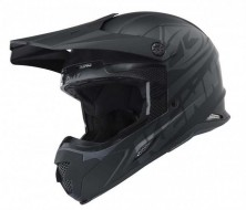 Casque Adulte Noir KENNY RACING