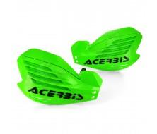 Hand Guard Storm X-FORCE Green ACERBIS