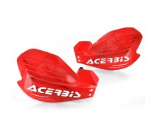 Proteges mains Storm X-FORCE Rouge ACERBIS