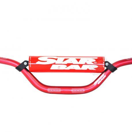 Handle FatBar STARBAR Red 28,6mm