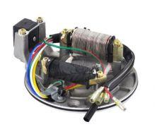 Stator Magneto (70cc to 160cc)