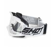 Google SHOT Assault White