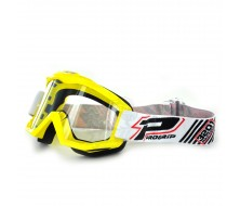 Off Road Googles PROGRIP 3201 Yellow