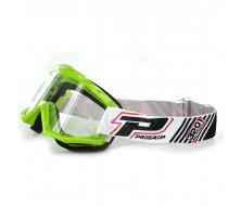 Goggles PROGRIP 3201 Green