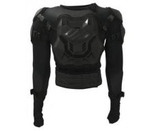 Full Chest Protection Optimal Black (M, L)