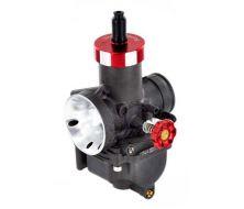 Carburetor KEIHIN PE28 CNC Red