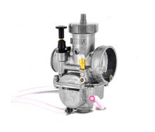 Carburateur KEIHIN PE28 + 9 Gicleurs