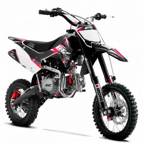 Pit Bike CRZ 140S 2019