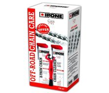 Cleaner Chain Package IPONE