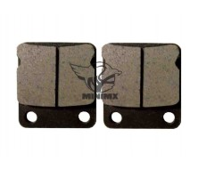 Brake Pads for Single Rear Pot Caliper 45/7