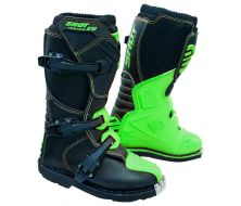 Off Road Boots SHOT KID K10 Vert