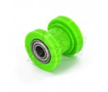 Roulette de Chaine Vert (10mm)