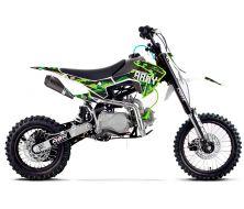 Dirt Bike Mini MX 125SX Lifan
