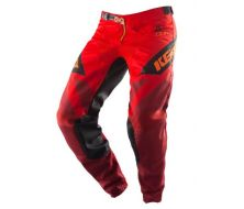 Pantalon Enfant Track KENNY RACING - Red