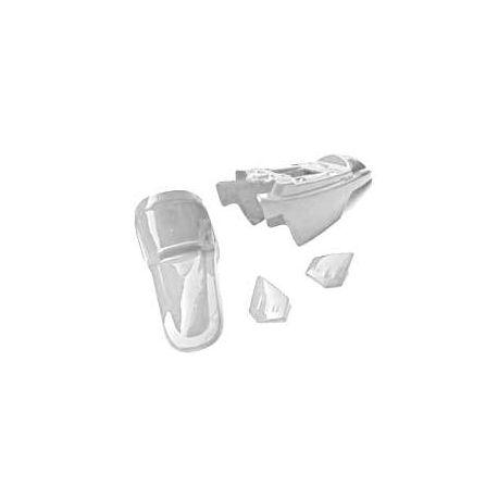 Kit plastique ART origine blanc Yamaha PW50