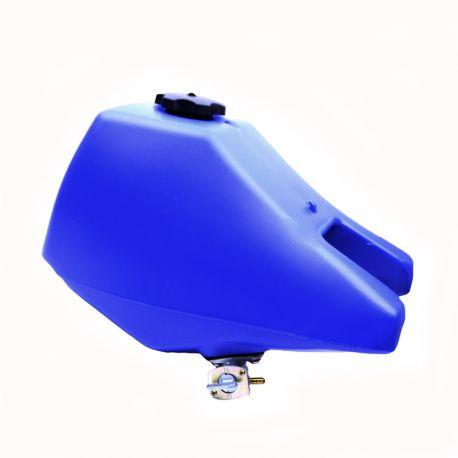 Réservoir ART bleu Yamaha PW80