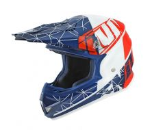 Casque NO-END Origami Patriot