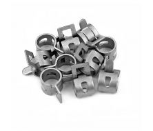 Clips Metallique Pour Durite 6mm X 10