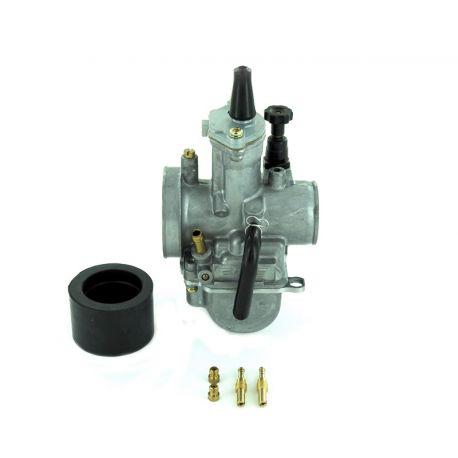 Carburateur PWK28 BOISSEAU PLAT