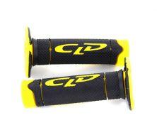 Racing Grips Black/Yellow