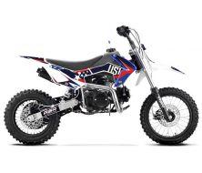 Personnalisez votre Dirt Bike Mini MX Rookie 110cc semi-auto 2020