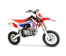 Pit Bike Bastos BP150 SX Racing