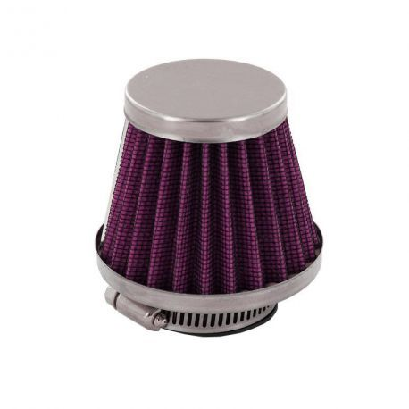 Air Filter KN Red 38mm