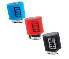Air Filter UNI Black / Black 38mm
