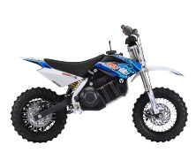 Pit Bike YCF 50E Electric 2019