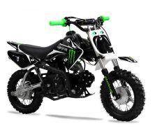 Dirt Bike KIDDY Monster 70cc Automatique