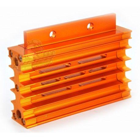 Radiateur Aluminium CNC