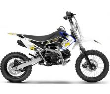 Customize your Pit Bike ROOKIE 125cc