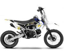 Personnalisez votre Dirt Bike Mini MX Rookie 125cc 2020