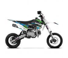 Personnalisez votre Dirt Bike Mini MX DRIFT 140cc 2020
