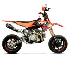 Pit Bike YCF Supermoto SM190 Mobster Edition Limitee