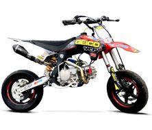 Pit Bike YCF Supermoto SP2 150 Factory Edition Limitee