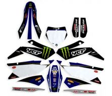 Kit deco STAR RACING YCF BIGY