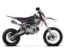 Personnalisez votre Dirt Bike Drift 140cc 14/17 2019