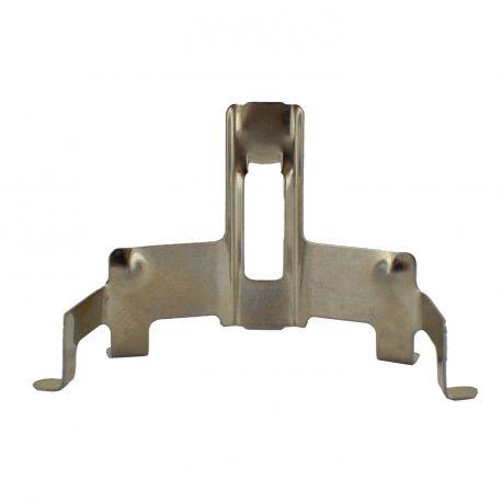 Cale plaquette pour etrier de frein simple piston