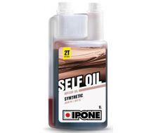 Huile moteur 2 Temps Ipone Self Oil