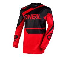 Maillot O'Neal RaceWear Rouge